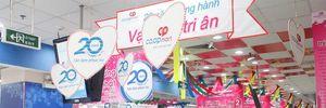 Co.opmart và Co.opXtra giảm giá nhiều mặt hàng dịp lễ
