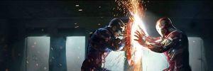 'Captain America: Civil War' được yêu thích nhất lịch sử Marvel