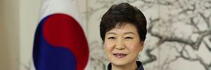 Tổng thống Hàn Quốc lần đầu thăm Iran kể từ năm 1962