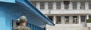 Lính Mỹ bị tố chĩa súng 'khiêu khích' lính Triều Tiên