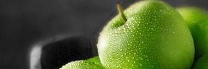 Ăn một trái táo xanh khi đói và đón chờ điều kỳ diệu sẽ xảy ra!
