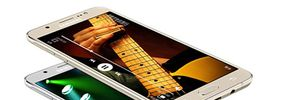 Samsung ra mắt bộ đôi smartphone tầm trung mới