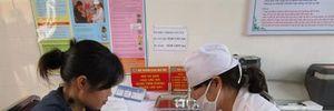 Tổ chức đăng ký trực tuyến 5.500 liều vaccine Pentaxim
