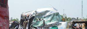 Thông tin mới nhất vụ tai nạn thảm khốc ở Quảng Ngãi