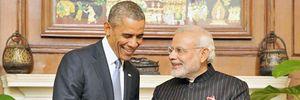 Mỹ muốn 'song kiếm hợp bích' với Ấn Độ ngăn chặn Trung Quốc