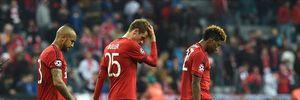 Bayern Munich 2-1 Atletico Madrid: Kịch tính nhờ...Muller