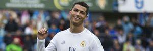 """Tin HOT sáng 4/5: Ronaldo tự nhận là """"Người đặc biệt"""""""