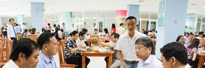 Bữa cơm hải sản 'sạch bách' của Chủ tịch Đà Nẵng và 1.000 cán bộ