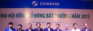 Lộ diện người 'mua ghế' Chủ tịch Eximbank cho ông Lê Minh Quốc?