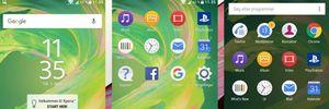 Mở hộp Sony Xperia X trước khi lên kệ toàn cầu
