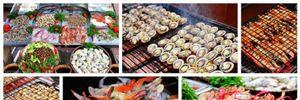 Đến Nha Trang bạn đừng bỏ qua những quán ăn ngon này