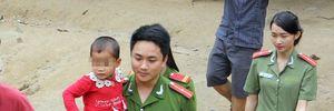 Vụ bắt cóc bé gái 4 tuổi: Làm theo 'đơn đặt hàng'?