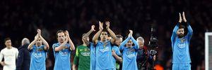 La Liga và một mùa giải kỳ lạ