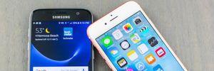 Tại sao iPhone ổn định và an toàn hơn Android?