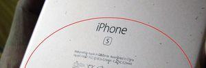Dư luận sôi sục vì vỏ kim loại của iPhone 6s bị sùi rỉ