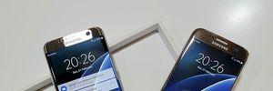 Apple bị Samsung vượt mặt trên sân nhà
