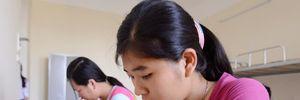 Hơn 16.000 học sinh Hà Nội không thi đại học