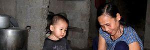 Nhọc nhằn cuộc sống của 4 chị em không còn cả cha lẫn mẹ