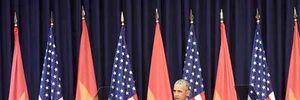 Việt Nam là nước có chủ quyền, không quốc gia nào có thể áp đặt