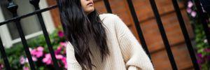 Để mặc áo len không còn ngứa ngáy, nên làm gì?