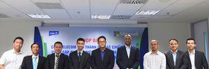 Microsoft chọn CMC Telecom là đối tác cung cấp dịch vụ điện toán đám mây tại Việt Nam