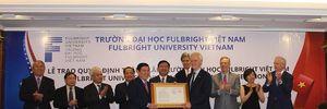 TP.HCM: Thành lập trường ĐH Fulbright Việt Nam