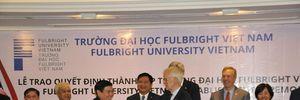 Fulbright: Khai phóng, trọng dụng nhân tài
