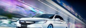 """Honda Accord 2016 giữ giá 1,47 tỷ đồng, """"đấu"""" với Toyota Camry"""