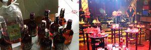 Phát hoảng với công thức chế biến Chivas từ nước màu kho cá