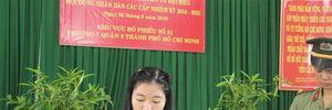 TP.HCM công bố kết quả bầu cử HĐND TP.HCM