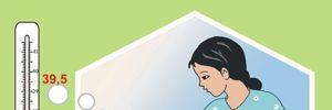 Cao Bằng: 7 trẻ tử vong bất thường nghi do viêm não