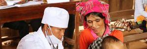 7 trẻ tử vong vì bệnh lạ ở Cao Bằng