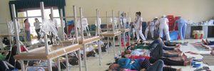 Hà Nội: Hơn 400 người bị ngộ độc thực phẩm trong tháng 5