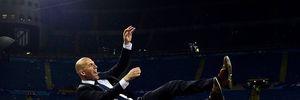 Sergio Ramos tiết lộ lý do thành công của Zídane ở Real Madrid