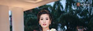 Tuần qua: Diễm Trang, Hồng Quế đẹp rạng ngời khi mang bầu 5 tháng