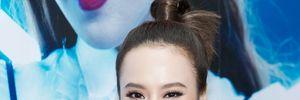 Sau LHP Cannes, Angela Phương Trinh quay lại phong cách hở bạo?