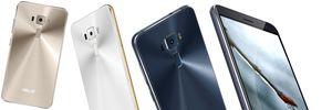 """Bộ 3 Zenfone mới chính thức """"chào"""" thế giới"""