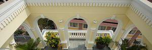 Ngôi nhà có kiến trúc Đông Dương độc đáo giữa lòng Sài Gòn hoa lệ