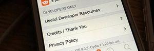 Thực hư chuyện iOS 9.3.2 đã được jailbreak?