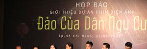 Diễn viên Hồng Ánh lần đầu làm đạo diễn phim