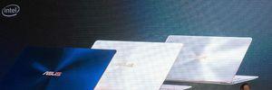 "MacBook bị ZenBook 3 ""tước"" danh hiệu mỏng, nhẹ nhất thế giới"