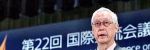 Ông Goh Chok Tong nhắc khéo Trung Quốc