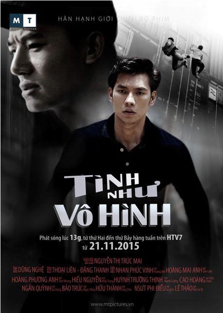Tình như Vô hình - HTV7 (2015)