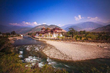 Ve dep xu so Bhutan qua goc nhin nhiep anh gia Viet - Anh 9