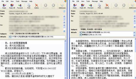 FireEye cảnh báo tin tặc gài bẫy các nhà báo qua Dropbox