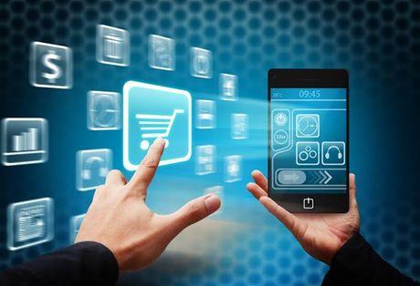 Quyết liệt quản lý thuế đối với hoạt động thương mại điện tử