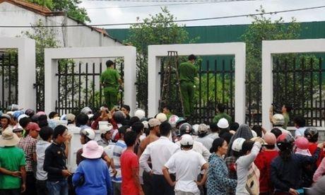 Toàn cảnh diễn biến vụ thảm sát ở Bình Phước