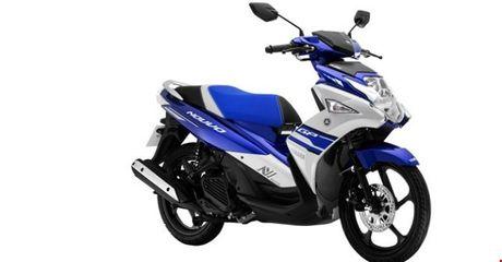 chọn mua Honda Air Blade 2016 hay Yamaha Nouvo 2016? xe tay ga nào tốt hơn?