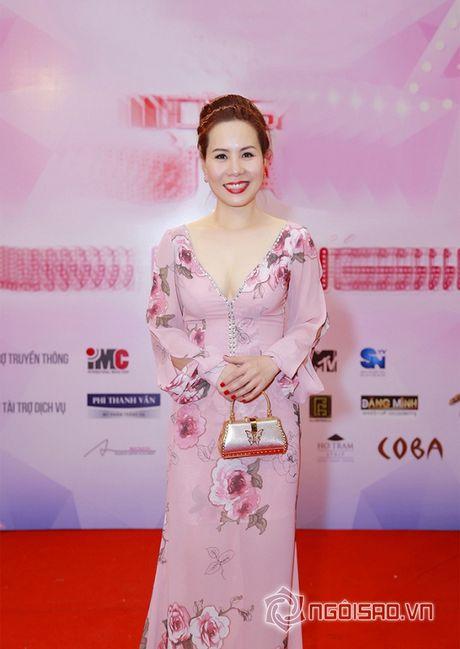 Nữ hoàng Doanh nhân Ngô Thị Kim Chi - Mỹ nhân sở hữu vòng một hoàn hảo