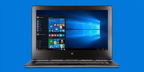 Windows 10 tự gửi khóa bảo mật dữ liệu của người dùng lên máy chủ Microsoft